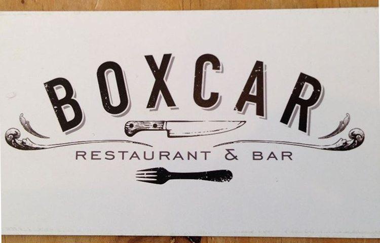 Boxcar Restaurant, Avon, Colorado, Kim Fuller