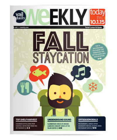 Fall Staycation