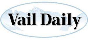 Vail Daily Logo