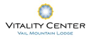 Vail Vitality Center logo