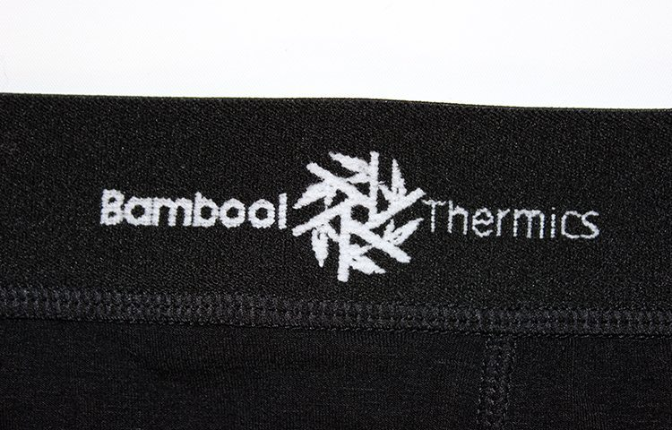 Bambool Leggings Logo