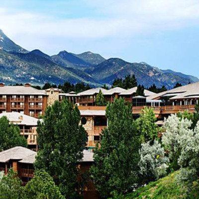Colorado Springs Spa-Cation — Soak in the off-season south of Denver