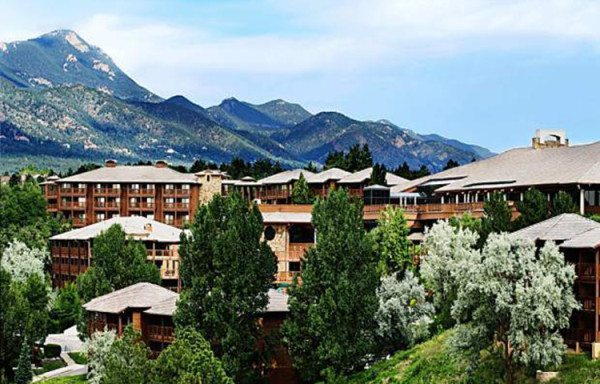 Colorado Springs Spa-Cation — Soak in the off-season south of Denver