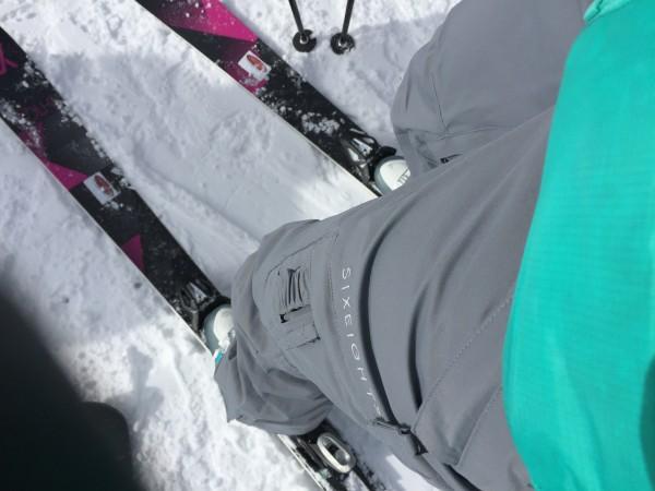 Gear Review: 686 Snow Wear For Women