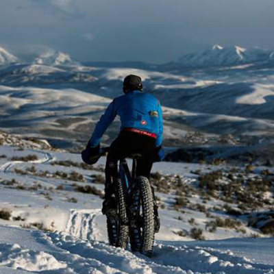 Travel to Crested Butte on a Colorado road trip