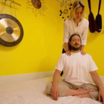 Sunshine Massage Studio in Lionshead takes new-age, acrobatic approach