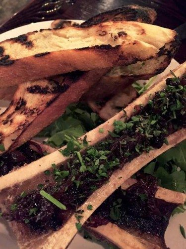 Bone Marrow at The Pullman