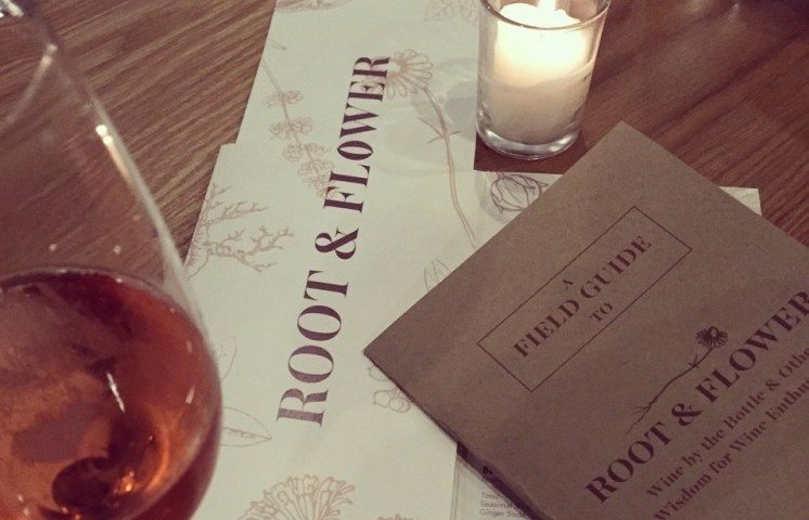Root & Flower Wine Vail