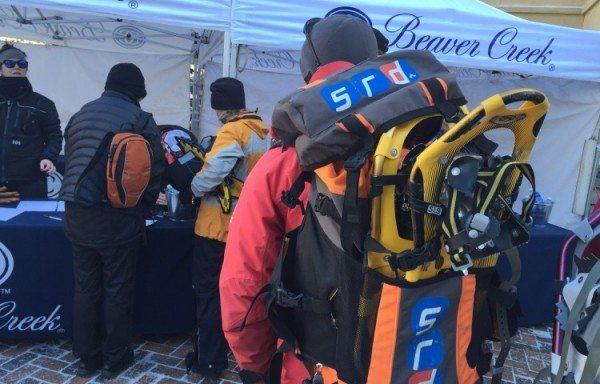 Beaver Creek Kicks Of 2016 Snowshoe Race Series