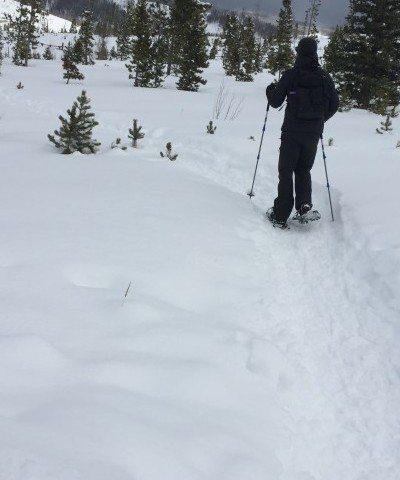 Winter Retreat At Devil's Thumb Ranch