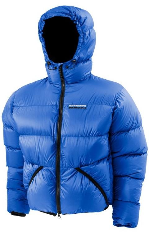 Helios Hood Jacket