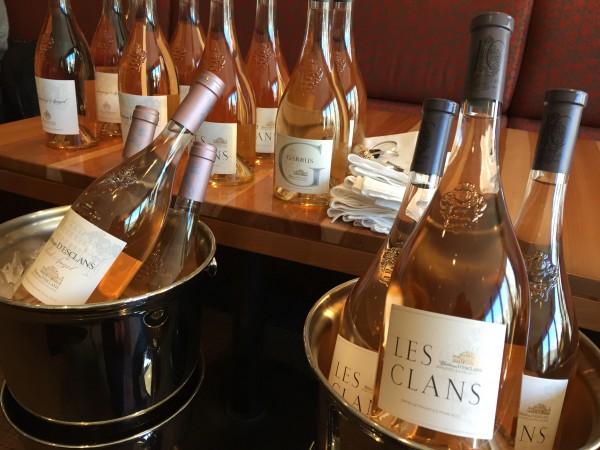 Château D'Esclans Rose