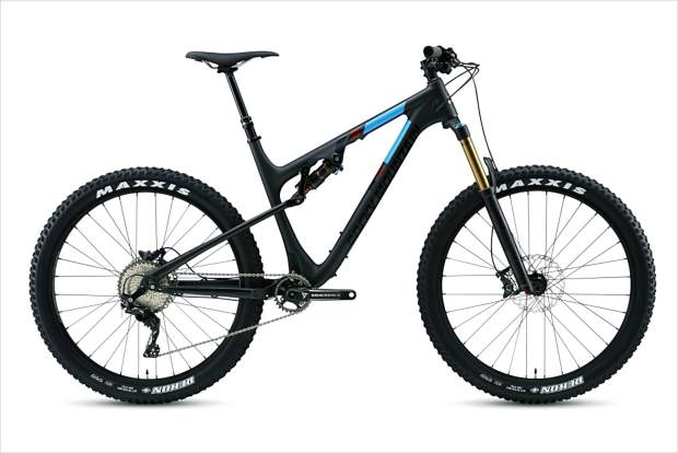 Rocky Mountain Pipeline Mountain Bike Previtali