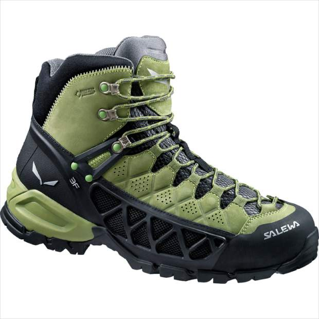Salewa Alp Flow GTX Hiking Boot