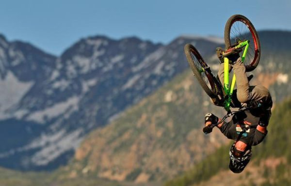 Sports for all at Vail's GoPro Mountain Games