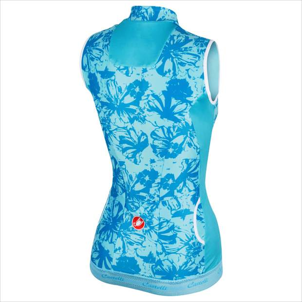 Castelli Bellisima Cycling Wear