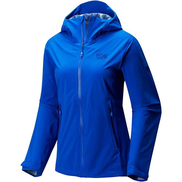 Mountain Hardwear Stretch Ozonic Jacket