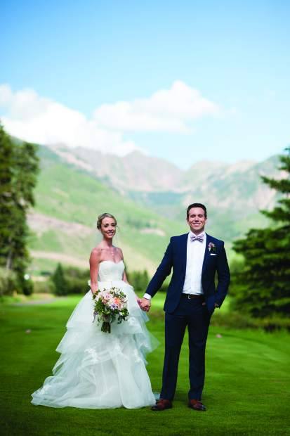 Photographers Nate Agnini and Jenny Nelson | The Best Backdrop | Vail Lifestyle Magazine Summer 2016