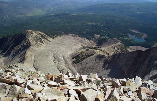 Colorado's Less Crowded Summits