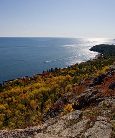 Insider's Guide to Acadia National Park