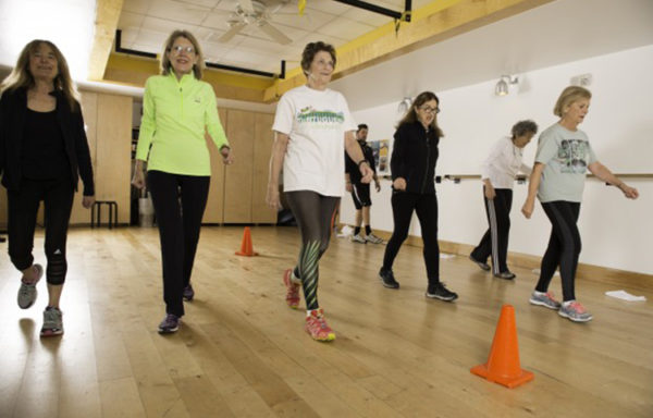 Functional Training For All Ages