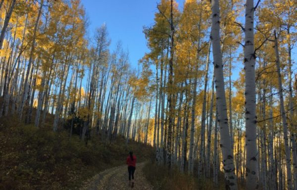 Colorado Autumn Adventures