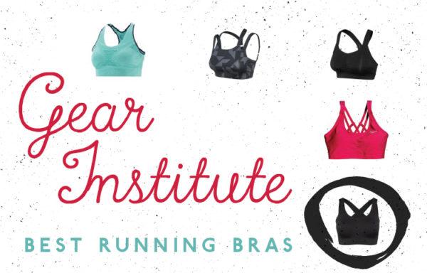 Gear Institute: Best Running Bras C/D Cup