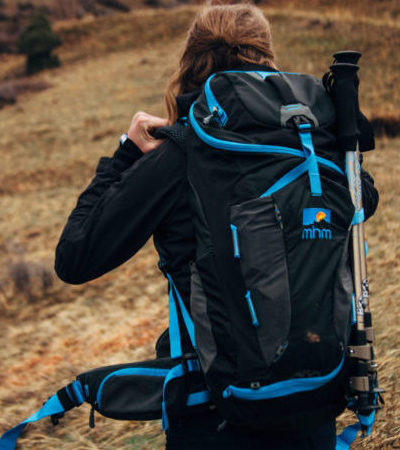 Carry Your Gear with Denver-Based MHM Backpacks