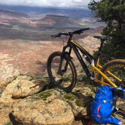 Desert Trip With The Diamondback Clutch 2