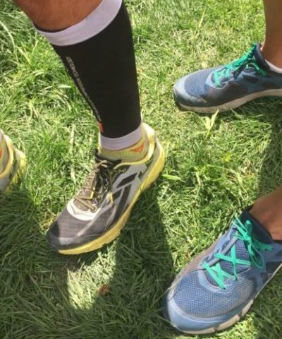 Top Trail Shoes Of The 2017 GoPro Mountain Games