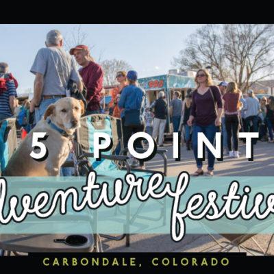 5Point Adventure Festival's Lasting Impression