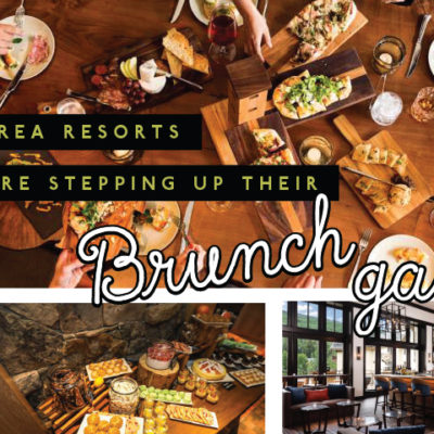 Check out these 3 Vail-area resorts that are stepping up their brunch game