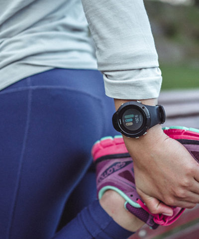 First Look: Suunto Spartan Trainer Wrist HR Watch