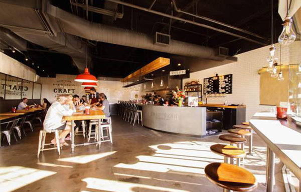Craftsman: New Edwards eatery focuses on craftsmanship