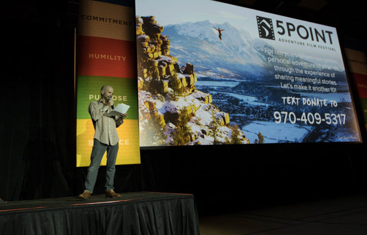 5 THINGS NOT TO MISS AT 5POINT ADVENTURE FILM FESTIVAL