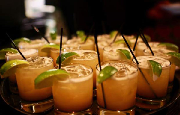 Tales from Tequila Tasting at Beaver Creek Winter Culinary Weekend
