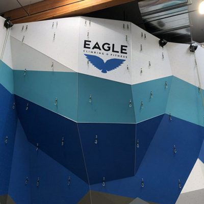 Eagle Climbing & Fitness Builds Strength in Community